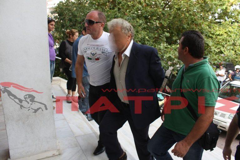 Ηλεία: Στην Εισαγγελία για το φόνο του συγχωριανού του | Newsit.gr