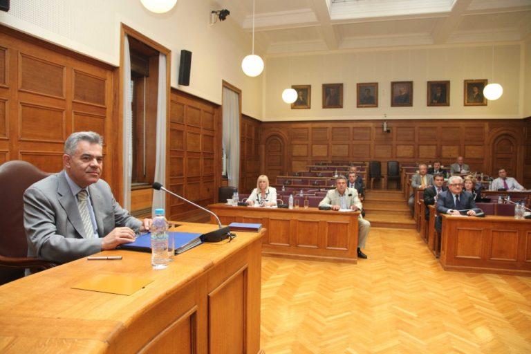 Ολα τα πρακτικά της κυνικής ομολογίας Μαντέλη   Newsit.gr