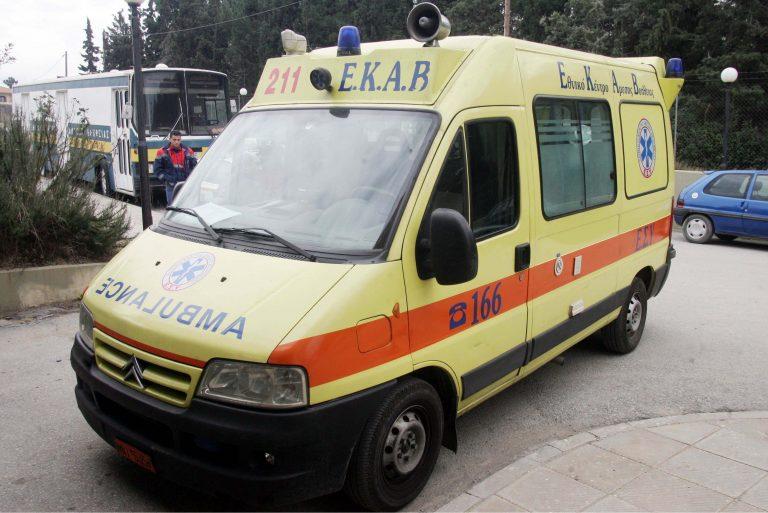 Ηλεία: Ακρωτηριασμός για 37χρονο – Του έσκασε δυναμίτης στα χέρια | Newsit.gr