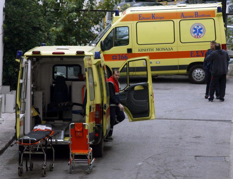 Αχαΐα: Νεκρός σε χαράδρα ηλικιωμένος που έπασχε από αλτσχάιμερ | Newsit.gr