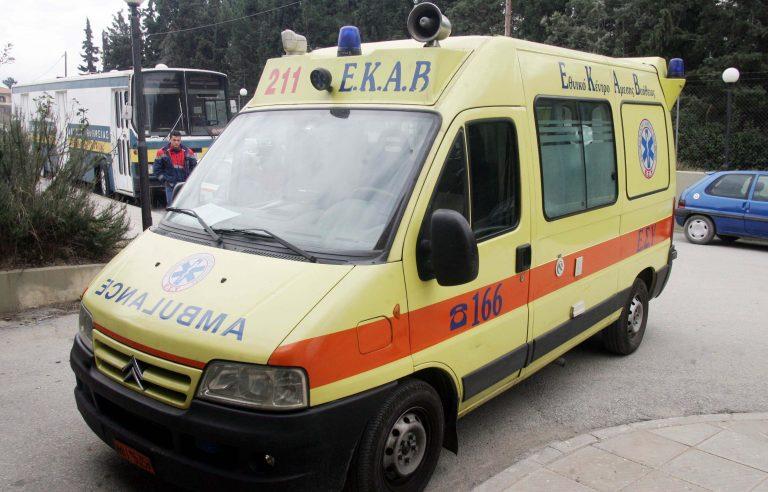 Πέθανε στο δρόμο για το νοσοκομείο! | Newsit.gr