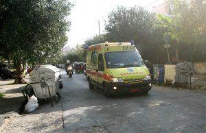Πάτρα: Χτύπησαν με το αυτοκίνητο γυναίκα και παιδιά και εξαφανίστηκαν!