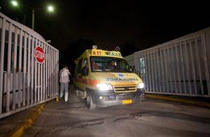 Πάτρα: Νεκρός 63χρονος σε δωμάτιο ξενοδοχείου