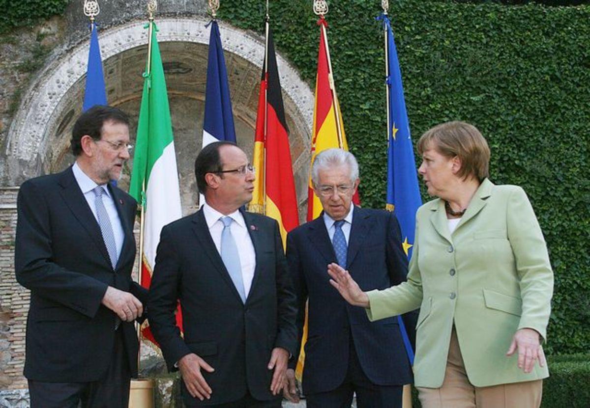 Κοινή έκκληση από Ισπανία, Ιταλία και Γαλλία για άμεση εφαρμογή των αποφάσεων του Ευρωπαϊκού Συμβουλίου | Newsit.gr