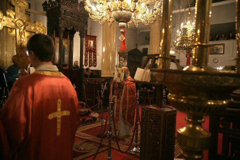 Πιάστηκαν επ' αυτοφώρω ιερόσυλοι στο Δομοκό | Newsit.gr