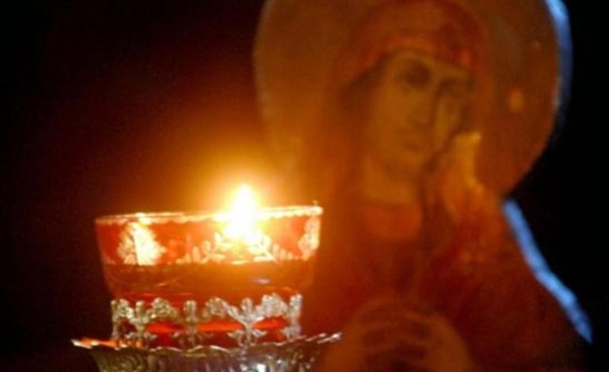 Εύβοια: Δεν βρήκαν χρήματα, αλλά οι ιερόσυλοι δεν έφυγαν με άδεια χέρια…   Newsit.gr