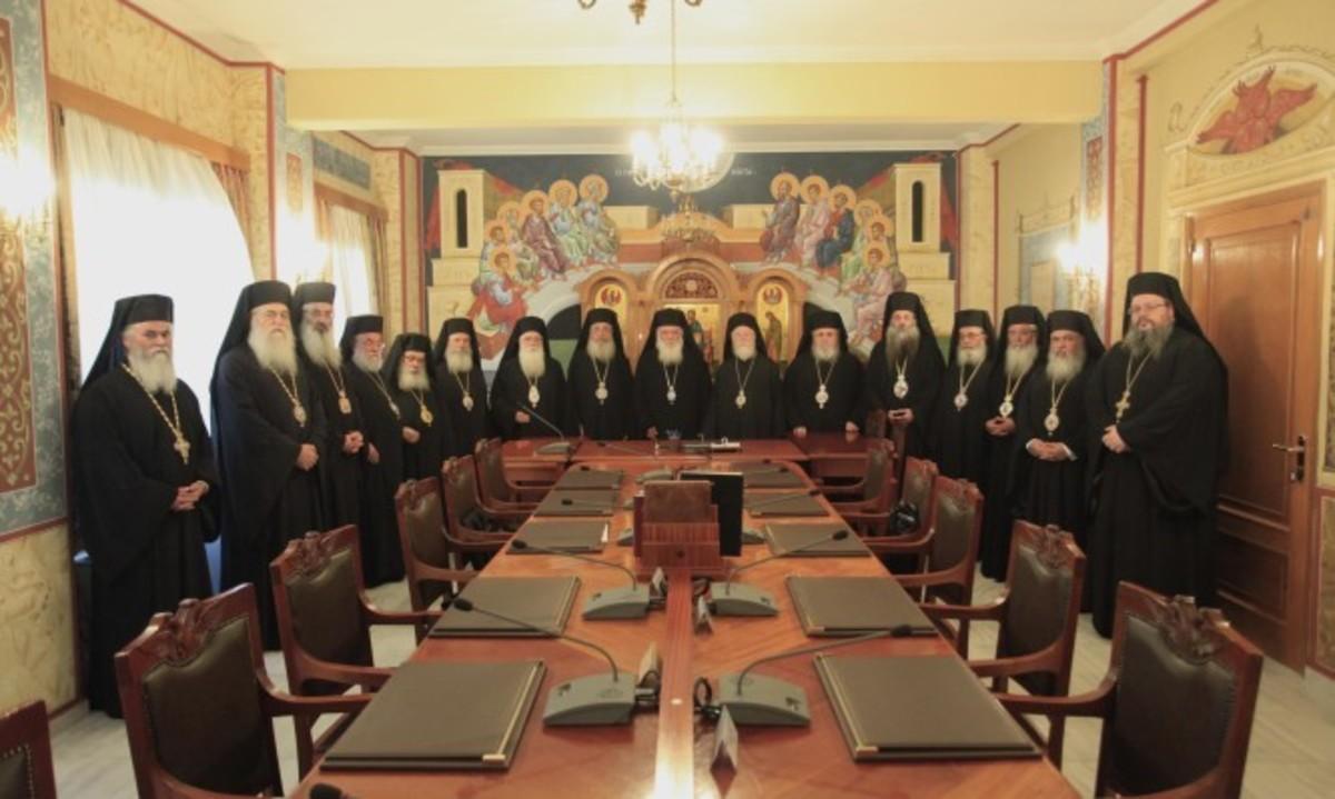 Αμφιλεγόμενη και ρατσιστική η οργάνωση του Σώρρα από την Εκκλησία της Ελλάδος | Newsit.gr