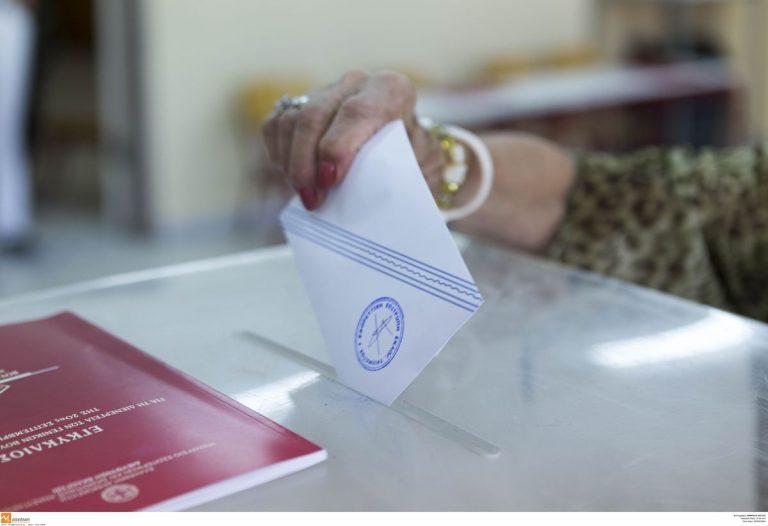 Δημοσκόπηση: Χαμηλότερα από τον Μάη του 2012 ο ΣΥΡΙΖΑ – Μεγάλη η διαφορά της ΝΔ | Newsit.gr