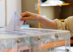 Δημοσκόπηση: Μεγάλο προβάδισμα της ΝΔ στην πρόθεση ψήφου – Συντριπτική η παράσταση νίκης