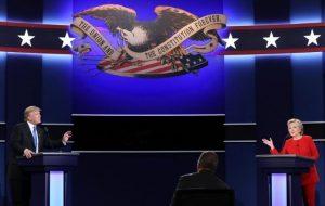 ΕΚΛΟΓΕΣ ΗΠΑ 2016 – Αποτελέσματα LIVE και όλες οι ειδήσεις