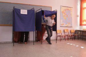 Που ψηφίζω – όλες οι πληροφορίες