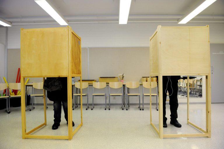 Στις 29 Σεπτεμβρίου οι εκλογές στην Αυστρία | Newsit.gr
