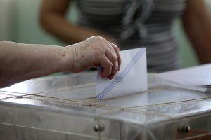 Δημοσκόπηση: Στο 14,1% το προβάδισμα της ΝΔ, Μνημόνιο και… εκλογές
