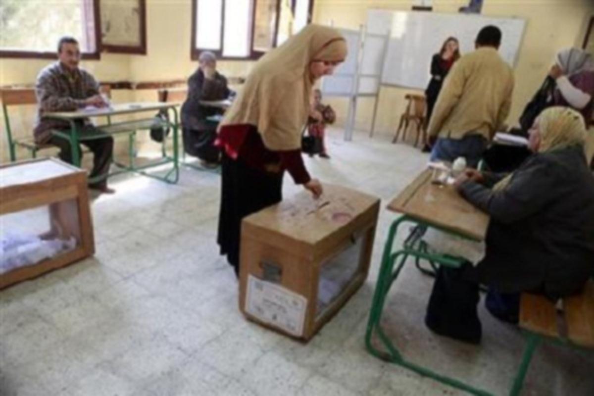 Πιθανή η καθυστέρηση των εκλογών στην Αίγυπτο | Newsit.gr