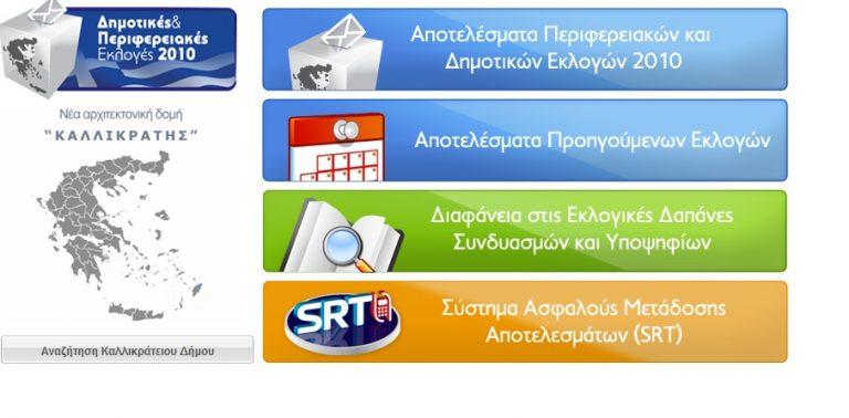 Τα ντέρμπι των εκλογών της 7ης Νοεμβρίου | Newsit.gr