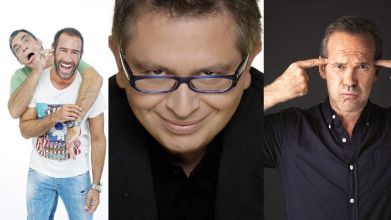 Ποιο είναι το τηλεοπτικό μέλλον τους;   Newsit.gr