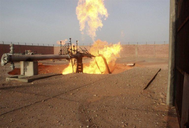 Οκτώ νεκροί εργάτες από έκρηξη αερίου στο καζακστάν   Newsit.gr
