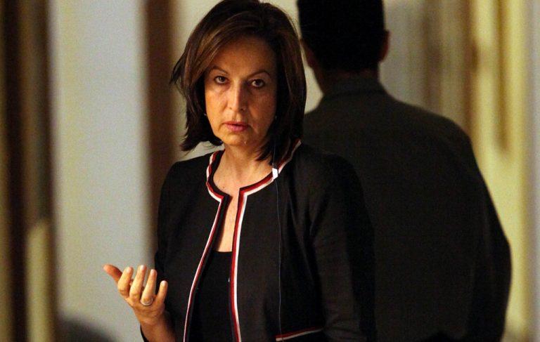 Διαμαντοπούλου: «Δεν παραιτούμαι!» | Newsit.gr