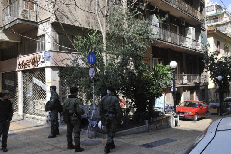 Πυροβολισμοί στα Εξάρχεια | Newsit.gr