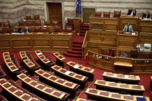 Πόρισμα ΣΥΡΙΖΑ: Τρίγωνο διαπλοκής πολιτικών, ΜΜΕ και τραπεζών