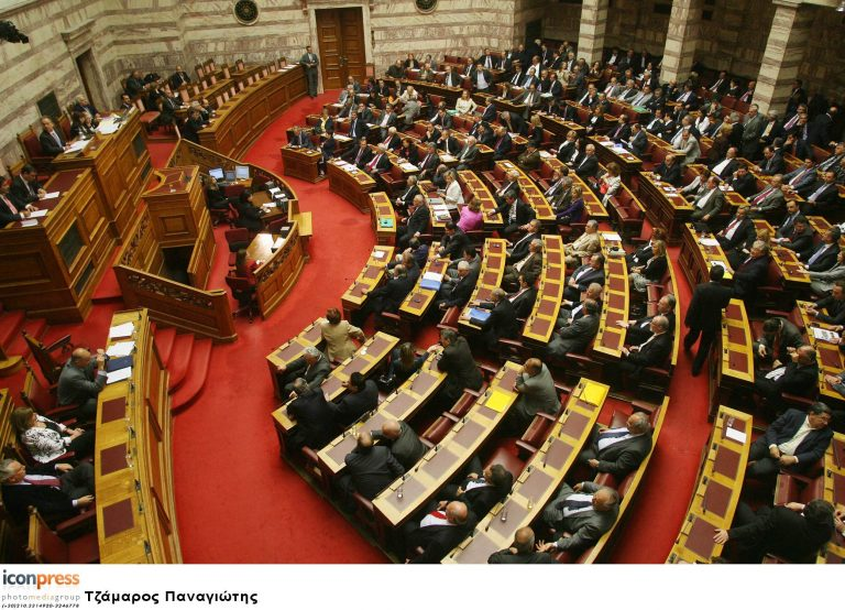 Αρχίζουν οι εξεταστικές για Βατοπέδι και Siemens | Newsit.gr