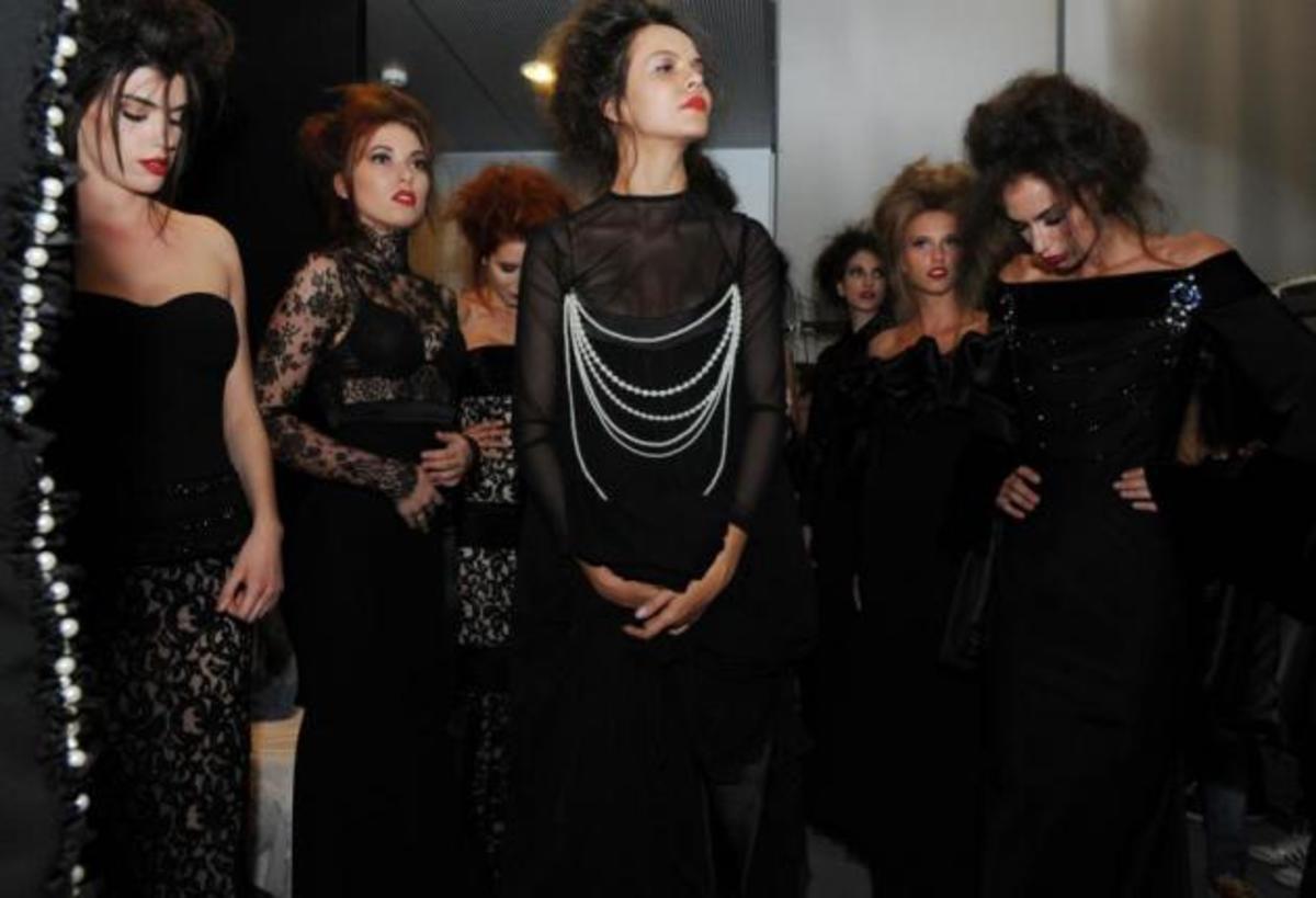 AXDW: Το TLIFE τρύπωσε στα παρασκήνια και σου φέρνει αποκλειστικές εικόνες! | Newsit.gr