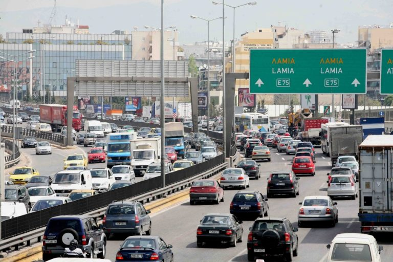 Ολες οι κυκλοφοριακές ρυθμίσεις για την 25η Μαρτίου | Newsit.gr