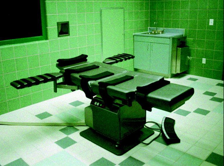Θα εκτελούν τους θανατοποινίτες με φάρμακο για την ευθανασία ζώων | Newsit.gr