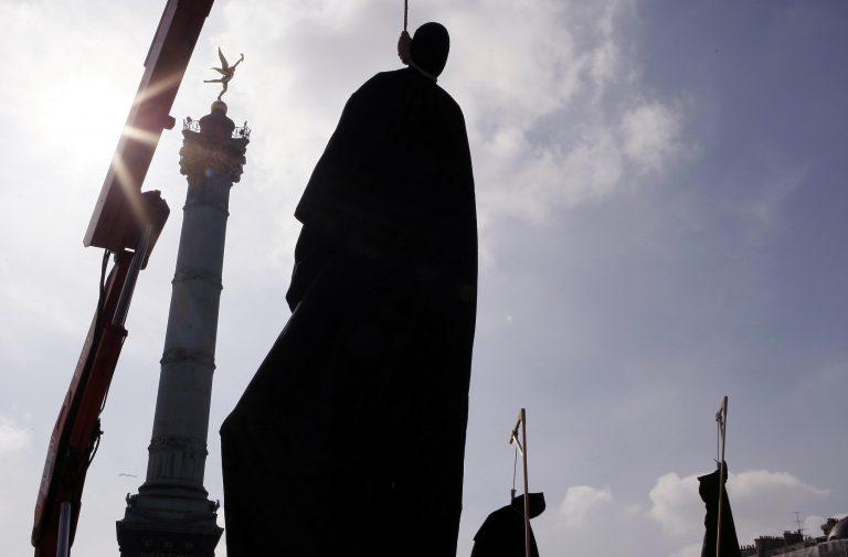 Εις θάνατο γιατί βίασε 100 γυναίκες | Newsit.gr
