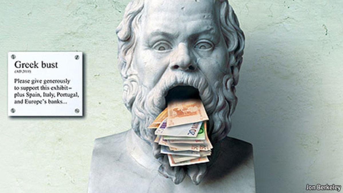 Πρόκληση από το Economist | Newsit.gr