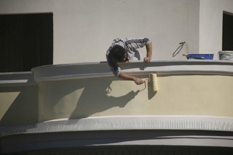 Λάρισα: Θανάσιμη πτώση ελαιοχρωματιστή! | Newsit.gr