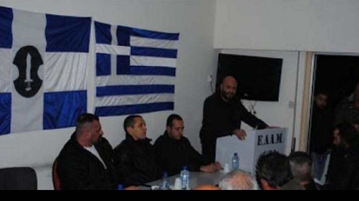 NewsIt Κύπρου: Με φόντο τη κρίση και το Μνημόνιο το ΕΛΑΜ εξήγγειλε Γ. Χαραλάμπους | Newsit.gr