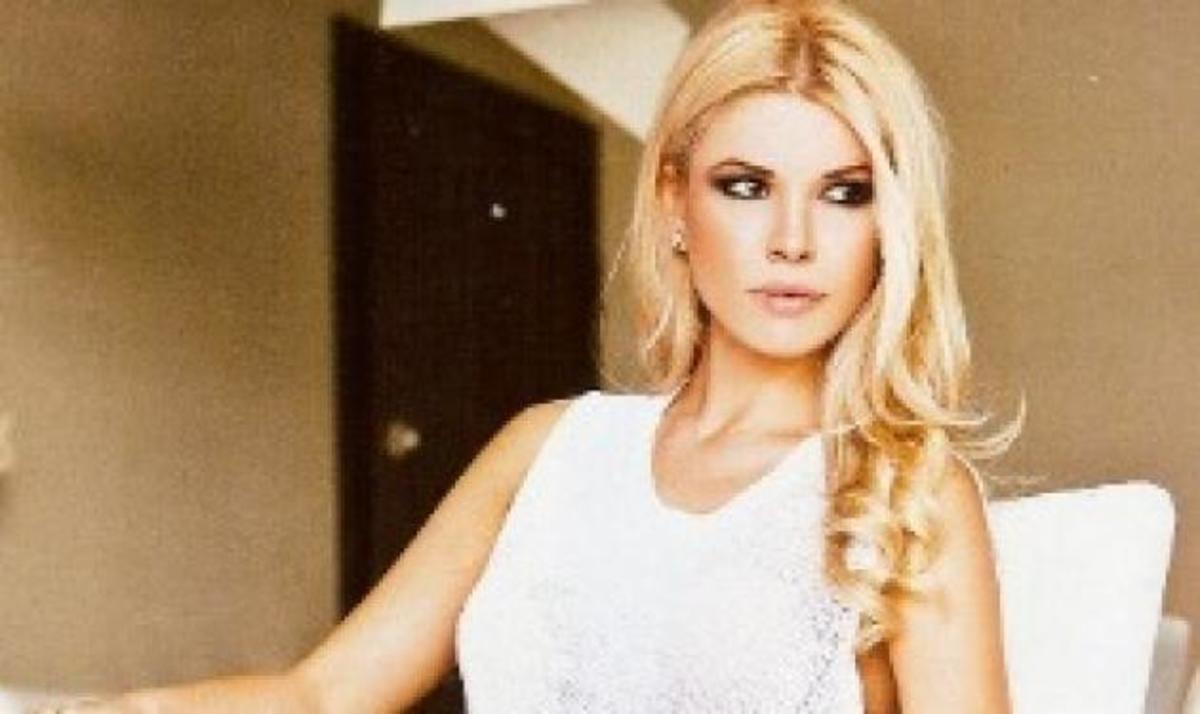 Το κορίτσι που ήταν μαζί με το Ν. Γιγουρτάκη μέχρι και το τελευταίο βράδυ, σπάει τη σιωπή του! | Newsit.gr