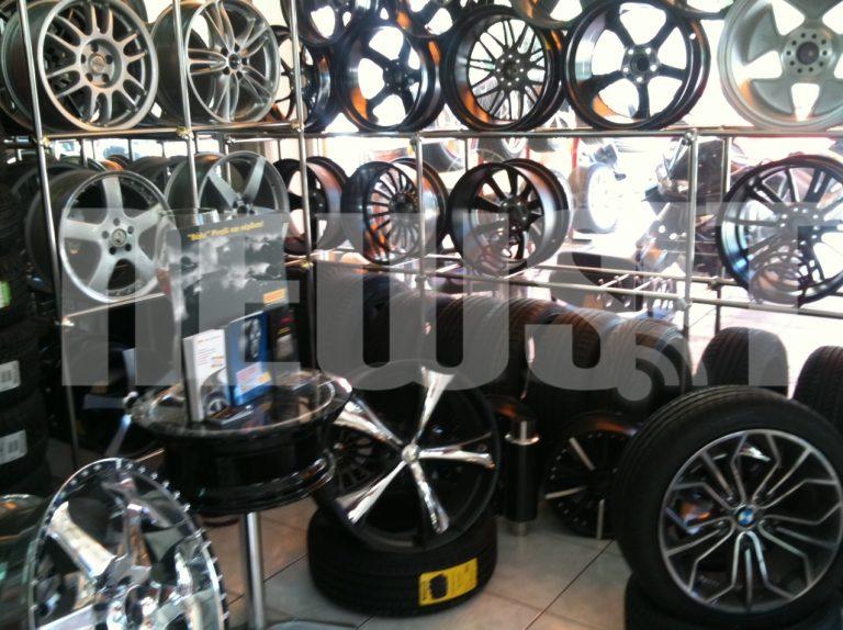 80 στα 100 αυτοκίνητα κυκλοφορούν με φθαρμένα λάστιχα – Δείτε video   Newsit.gr