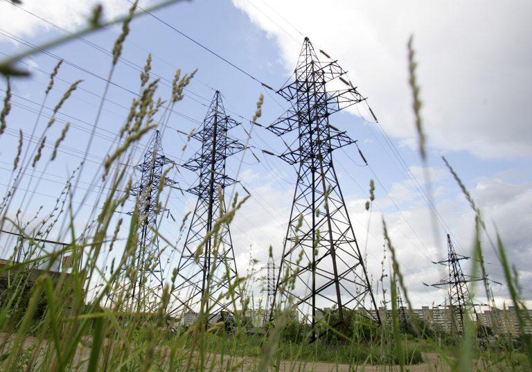 Ρωσία: Ξανάρχισαν οι παραδόσεις ηλεκτρικής ενέργειας στη Λευκορωσία | Newsit.gr