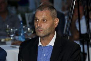 ΕΠΟ: Δεν κατεβαίνει στις εκλογές ο Ελευθεριάδης! «Θεός τους μόνο το χρήμα»