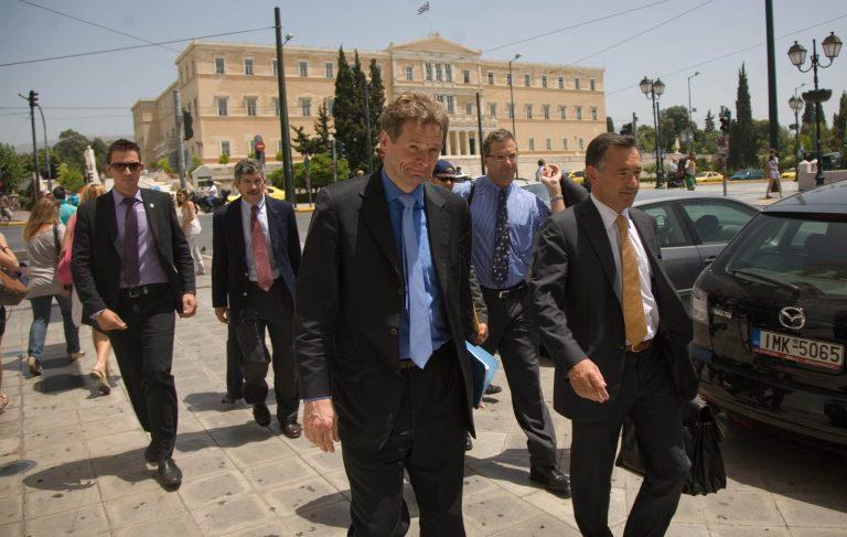 Οι αντιδράσεις για το επικαιροποιημένο μνημόνιο – Τί απαντά η Κυβέρνηση   Newsit.gr