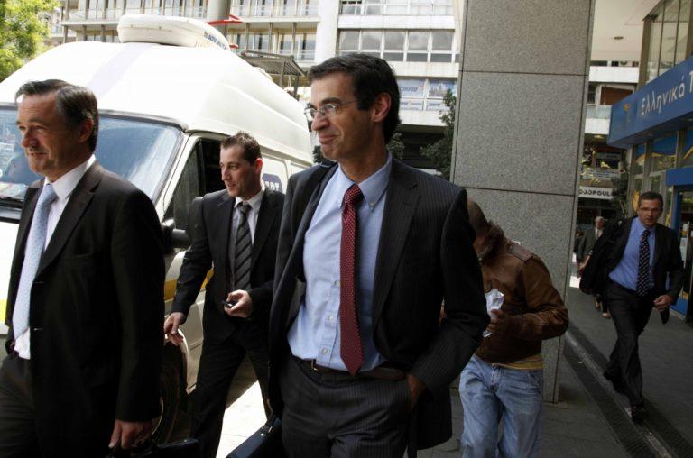 5 υπουργοί όμηροι του ΔΝΤ | Newsit.gr