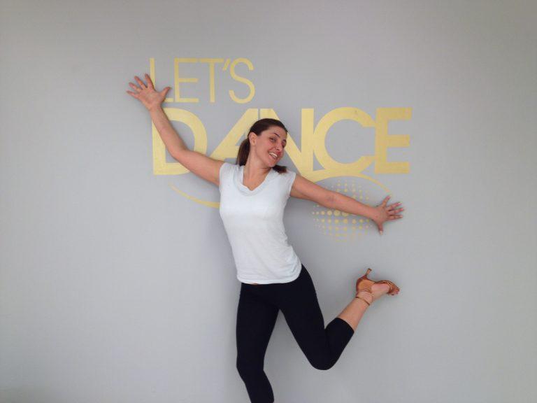Πως επηρεάζουμε την ψηφοφορία για την Έλενα Παπαρίζου στο σουηδικό Dancing | Newsit.gr