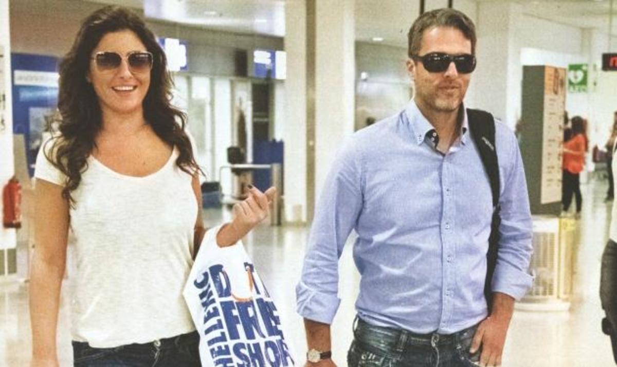 Ε. Παπαρίζου – Α. Καψάλης: Διαψεύδουν την πρόταση γάμου! | Newsit.gr