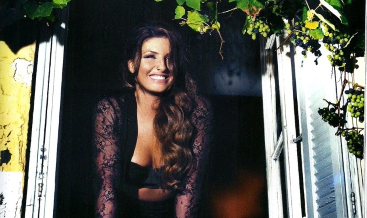 Ε. Παπαρίζου: Είναι ερωτευμένη και δηλώνει πως βρίσκεται στην πιο χαρούμενη φάση της!   Newsit.gr
