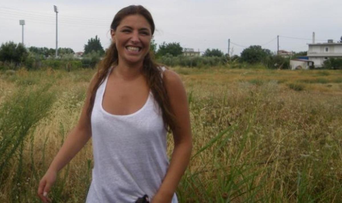 Ε. Παπαρίζου: Το ταξίδι στην Κατερίνη κι όσα είπε για την προσωπική της ζωή! Backstage φωτογραφίες | Newsit.gr