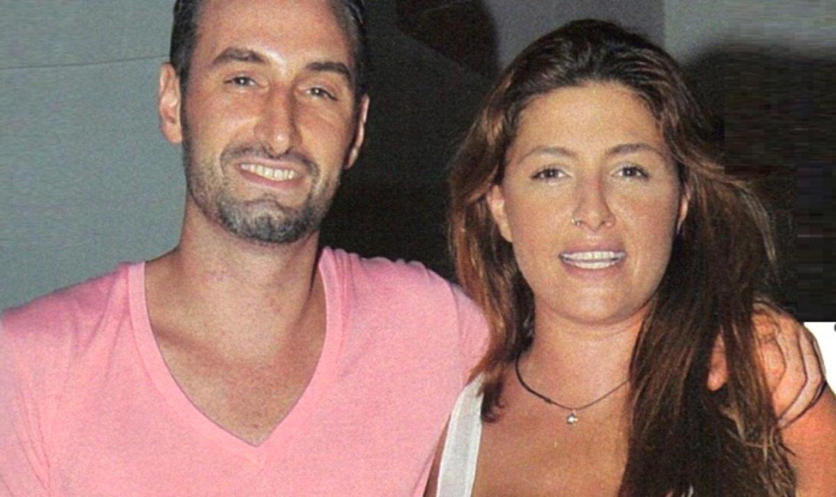 Ε. Παπαρίζου: Το ταξίδι στην Κύπρο και η συνάντηση με τον αδερφό της! | Newsit.gr