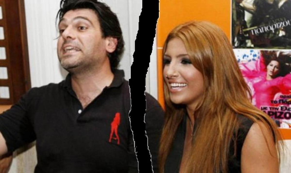 Ο δικηγόρος του Τ. Μαυρίδη απαντά αν θα τα βρουν εξωδικαστικά με την Ε. Παπαρίζου! | Newsit.gr