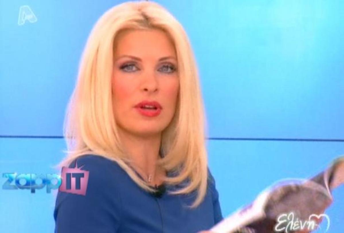 Η Ελένη είπε το… «ναι» στον Αλέξανδρο Ρήγα | Newsit.gr
