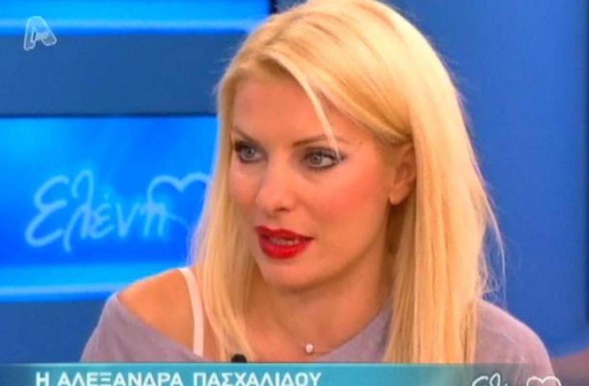 Το σχόλιο της Ελένης για το διαζύγιο σε σχέση με τα παιδιά   Newsit.gr
