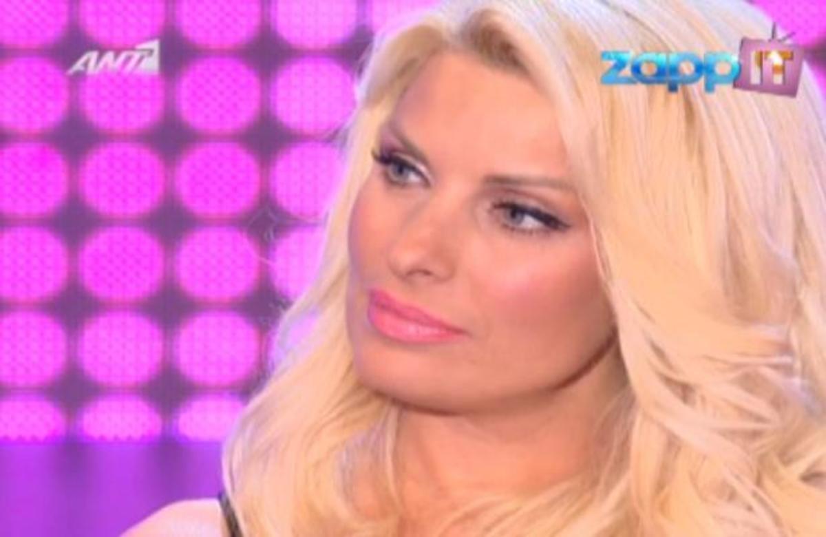 Ελένη Μενεγάκη: «Δεν κατάλαβα ποτέ γιατί το θέμα του διαζυγίου μας έγινε τόσο μεγάλο θέμα. Κλάταρα»! | Newsit.gr