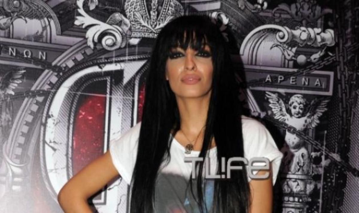 Ε. Φουρέιρα: Εντυπωσιακή εμφάνιση στην πρεμιέρα της! | Newsit.gr