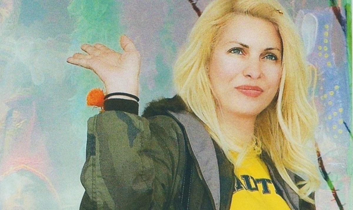 Ε. Μενεγάκη: Αποκριάτικα ψώνια με τα παιδιά της! | Newsit.gr
