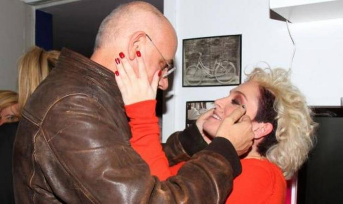 Τίτλοι τέλους για Γ. Κιμούλη και Ε. Ζουγανέλη! | Newsit.gr